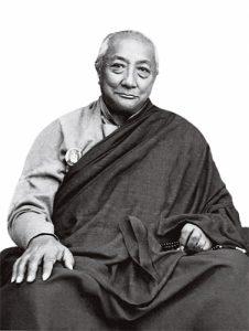 Dilgo Khyentse Rinpoche (93)