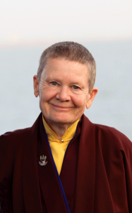 Pema-Chodron-by-Andrea-Roth