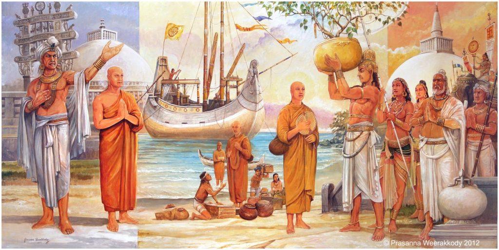 Có thể nói rằng A Dục vương là một trong những vị Hoàng đế vĩ đại nhất  trong lịch sử Ấn Độ. Cho đến nay, sau hơn hai ngàn năm, ...